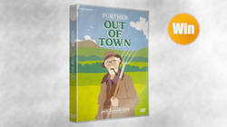Further Out of Town DVDs up for grabs