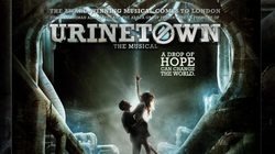Urinetown at St James Theatre