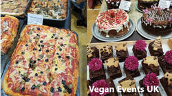 Vegan Events UK
