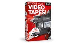 MAGIX Rescue Your Videotapes