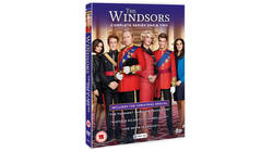 The Windsors Complete Series One and Two