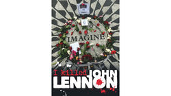 I Killed John Lennon DVD out on 25 April 2016
