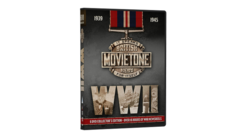 World War II – The British Movietone Newsreel Years Collector's Edition DVD