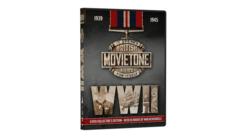 World War II – The British Movietone Newsreel Years Collector's Edition DVD