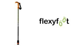 Win a Flexyfoot Urban Hiking Pole
