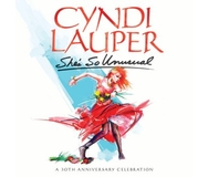 Win She's So Unusual: A 30th Anniversary Celebration from Cyndi Lauper