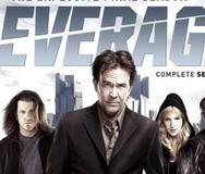 Leverage - the explosive final season