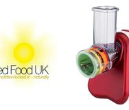 Win a Tefal Fresh Express Food Processor with Canned Food UK