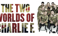 Win top price tickets to see The Two Worlds of Charlie F