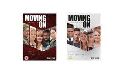 Moving On Series Five and Moving On Series Six