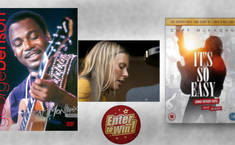 A Bundle of George Benson, Duff McKagan & Joni Mitchell DVDs up for grab