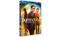 Burn Notice Complete Season Seven - Final Notice
