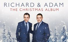 Richard and Adam 'The Christmas Album'