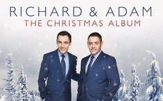 Richard and Adam 'The Christmas Album'