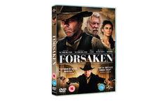 FORSAKEN on DVD