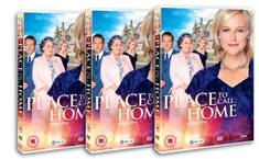 Win A Place To Call Home Series Five on DVD