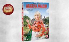 Agatha Raisin, Season 3