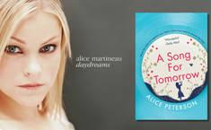 Alice Martineau