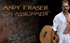 Andy Fraser - On Assignment