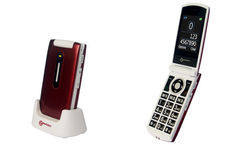 Geemarc CL8450 No-Frills Mobile Phone