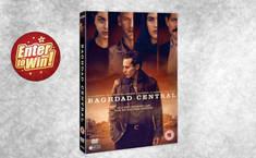 Baghdad Central DVDs up for grabs