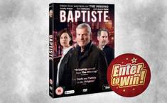 Baptiste DVDs up for grabs