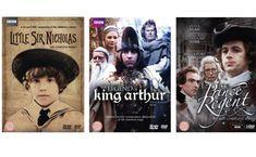 BBC Period Dramas