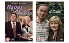 Classic BBC Comedies: Joint Account & Happy Ever After