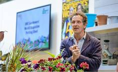 Win tickets to BBC Gardeners' World Live and BBC Good Food Show at NEC Birmingham