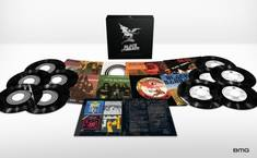 WIN THE BLACK SABBATH 'SUPERSONIC YEARS – THE SEVENTIES SINGLES BOX SET' competition