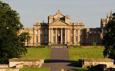 Tickets to visit Blenheim Palace