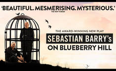 You chance to win 1 of 3 pairs of tickets to see On Blueberry Hill at Trafalgar Studios