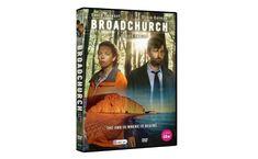 Broadchurch Series Two DVD