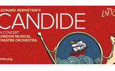 Candide at Cadogan Hall