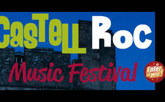 Win tickets to this year's CASTELL ROC 2020 festival taking place this August at the fabulous Chepstow Castle.