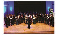 Children's Trust classical Christmas Concert