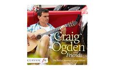 Craig Ogden and Friends CD