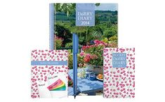 2014 Dairy Diary Sets