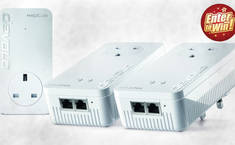 WIN a devolo Magic 2 WiFi Whole Home Kit