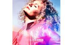 K-Syran's new album 'Dizzy'