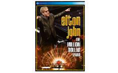 Elton John's The Million Dollar Piano