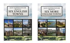 Six English Towns and Six More English Towns