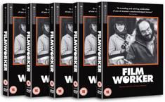 Win a copy of Filmworker on DVD