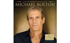 "Michael Bolton CD ""Ain't No Mountain High Enough"""