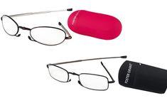Foster Grant's Micro Folding Reading Glasses