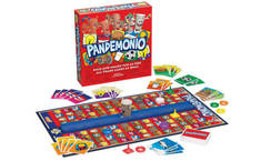 Win the new game Pandemonio