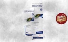 Pernaton Gel (worth £19.75)