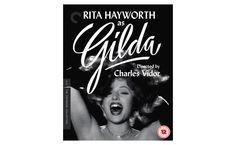 Rita Hayworth's Gilda on Blu-ray