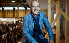 Win a pair of tickets to the Grand Designs Live at the NEC Birmingham