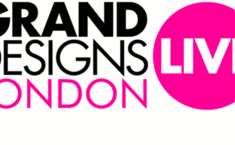 Win tickets to Grand Designs Live London